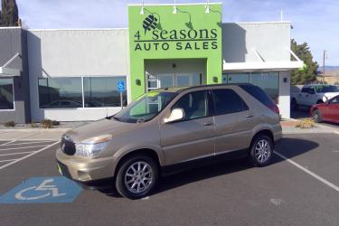 Four Seasons Auto >> 4 Seasons Auto Sales Used Bhph Cars St George Ut Bad
